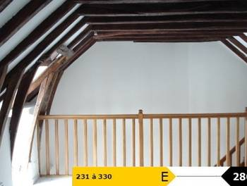 Maison 354 m2