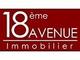 agence immobili�re 18�me Avenue Caulaincourt