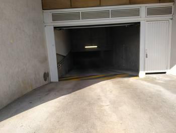 Parking 13,2 m2