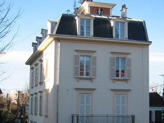 Appartement Le Pré-Saint-Gervais (93310)