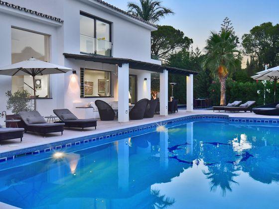 Vente villa 390 m2