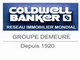 COLDWELL BANKER GROUPE DEMEURE