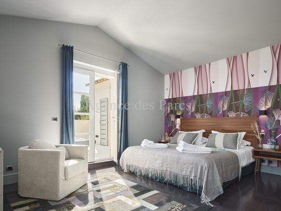 Vente villa 500 m2