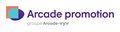 logo de l'agence GROUPE ARCADE