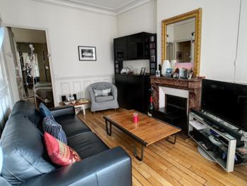 Appartement 52 m2