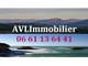 agence immobili�re Avl Immobilier