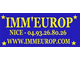 agence immobili�re Imm'europ