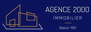 Logo de Agence 2000