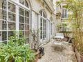 vente Hôtel particulier Paris 17ème