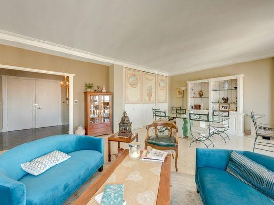 Vente appartement 6 pièces 190 m2