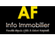 agence immobilière Af Info Immobilier