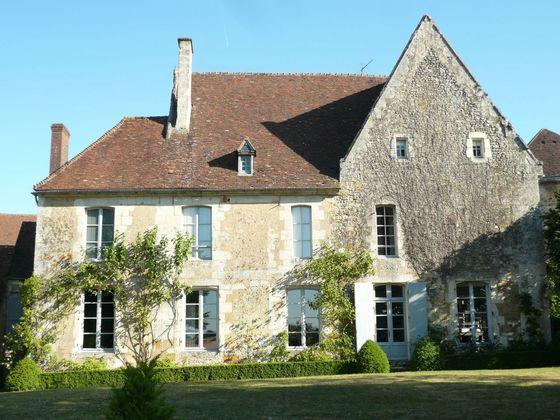 Vente maison 10 pièces 470 m2
