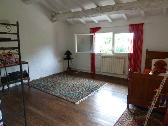 Vente maison 280 m2