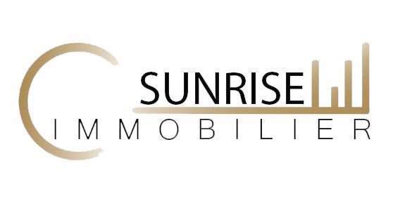Logo de SUNRISE IMMOBILIER
