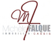 agence immobili�re Michele Falque Cassis