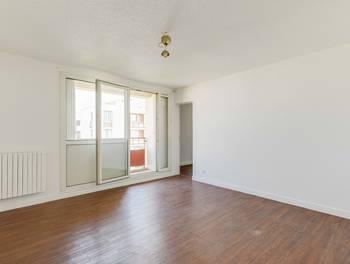 Appartement 4 pièces 69,82 m2