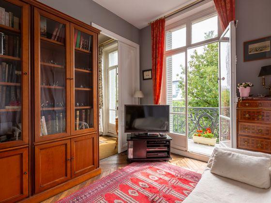 Vente appartement 6 pièces 145 m2
