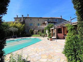 Maison Saint-Paul-le-Jeune (07460)