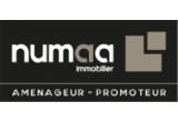 logo de l'agence NUMAA