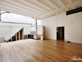 Loft 4 pièces 157 m2