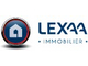agence immobili�re Lexaa