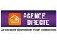agence immobili�re Agence Directe 3.9% Frais D'agence Reduits