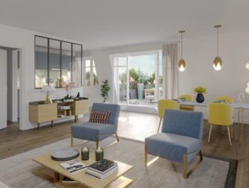 Appartement 99,86 m2