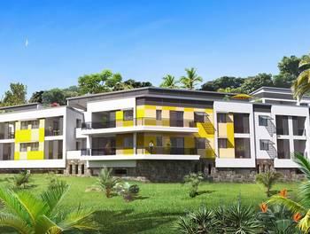 Appartement 2 pièces 52,34 m2
