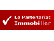 agence immobili�re Le Partenariat Immobilier