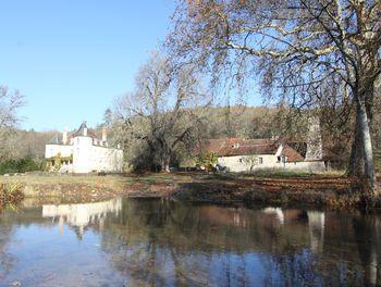manoir à Quemigny-sur-Seine (21)