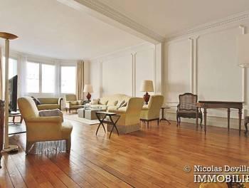 Appartement meublé 5 pièces 185 m2