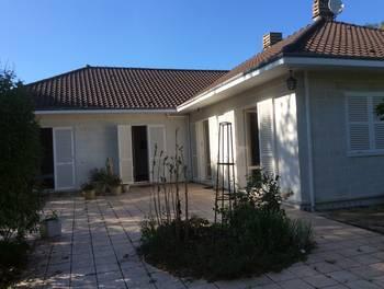 Villa 7 pièces 148 m2