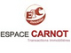 agence immobili�re Espace Carnot